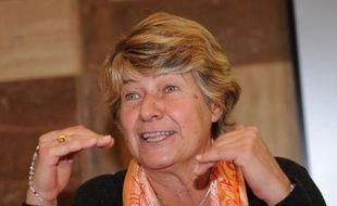 Susanna Camusso a été élue mercredi secrétaire générale de la CGIL, devenant la première femme à diriger le plus grand syndicat italien, a annoncé la CGIL.