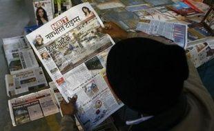 La communauté internationale, Etats-Unis, UE, Chine et Russie en tête, a exprimé son indignation jeudi après la série de fusillades et d'explosions mercredi à Bombay, capitale économique de l'Inde, qui ont fait au moins cent morts et autant de blessés.