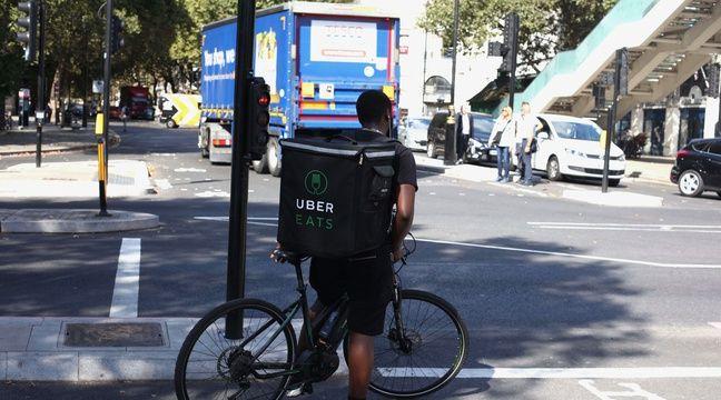 Uber Eats cesse son activité dans sept pays à partir de juin thumbnail