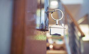 La loi interdit au bailleur de pénétrer chez son locataire sans l'autorisation de ce dernier.