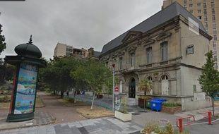 Un élu municipal (sans étiquette) de Noisy-le-Sec (Seine-Saint-Denis) a été blessé par balle, mardi. (Illustration mairie de Noisy-le-Sec)