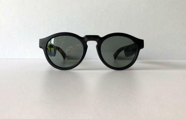 8b01f0a62 Test Bose Frames: Pourquoi ces lunettes audio vont vous protéger