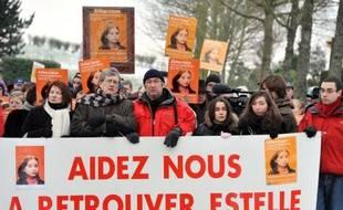 L'expertise de milliers de poils et cheveux prélevés dans la voiture du tueur en série Michel Fourniret n'a pas permis de retrouver de traces de l'ADN d'Estelle Mouzin.