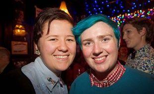 La Nouvelle-Zélande est devenue mercredi le treizième pays dans le monde, le premier dans la région Asie-Pacifique, à légaliser le mariage homosexuel, une décision historique célébrée par de nombreuses fêtes dans la communauté gay.