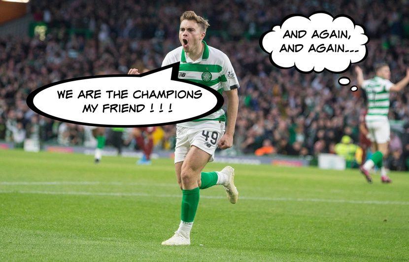 Rennes-Celtic Glasgow : Que vaut le club écossais et ses 50 titres de champion ?