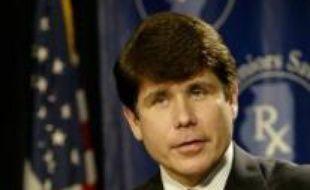 M. Blagojevich avait été élu en 2003, sur la promesse de nettoyer la corruption qui avait entouré son prédécesseur, le républicain George Ryan, qui purge une peine de 6 ans et demi de prison pour corruption.