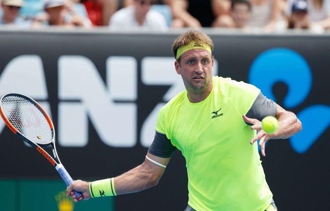 124e510c9d Open d'Australie: Chung et Sandgren adversaires en quart… Mais d'où ...