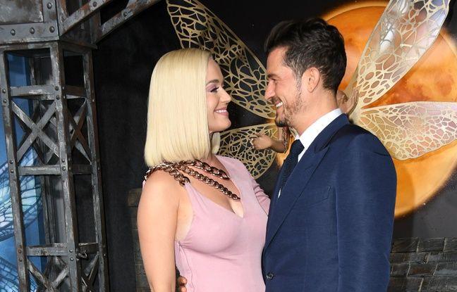 VIDEO. Orlando Bloom révèle ce qu'il adore faire avec Katy Perry lorsqu'ils sont tous les deux