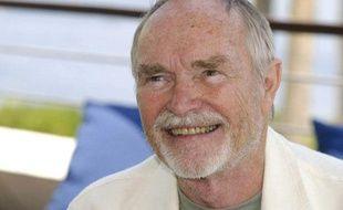 L'acteur Pierre Vaneck, le 27 juin 2005 à Monte-Carlo.