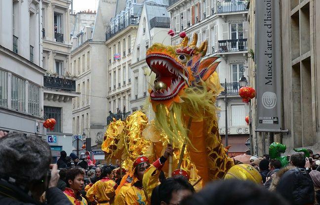 AUDIO. «Minute Papillon!»: Nouvel an chinois, grèves et Mourinho accepte une peine de prison