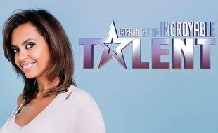 Karine Le Marchand présentera la saison 15 de La France a un incroyable talent, sur M6.