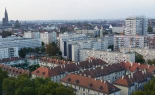 A Strasbourg, le marché immobilier est à la conquête de l'Est
