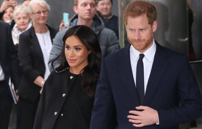 Instagram: Le compte de Meghan Markle et du prince Harry a atteint le million d'abonnés en un temps record