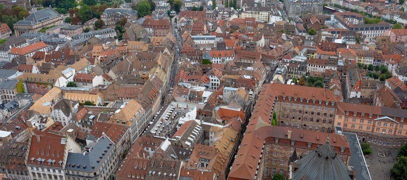 L'Alsace, le Bas-Rhin et Strasbourg sont les zones les plus touchées par la hausse des accidents vasculaires cérébraux invalidants en France. Pourquoi?