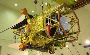 Le sonde Phobos pèse 13 tonnes.