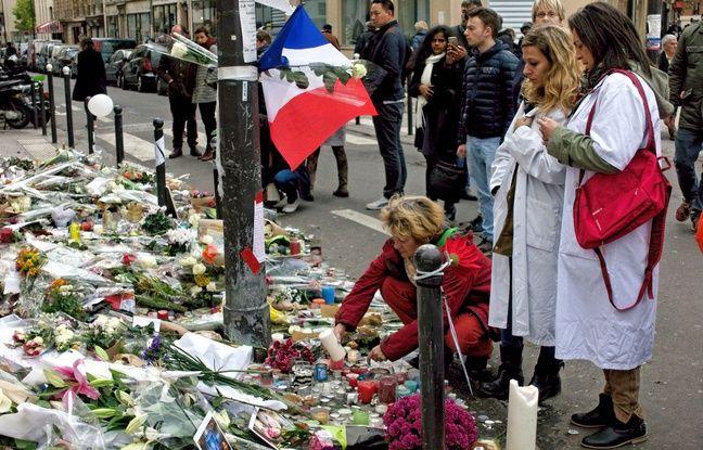 Attentats du 13-Novembre à Paris: Un suspect bosnien, arrêté en Allemagne, remis aux autorités belges