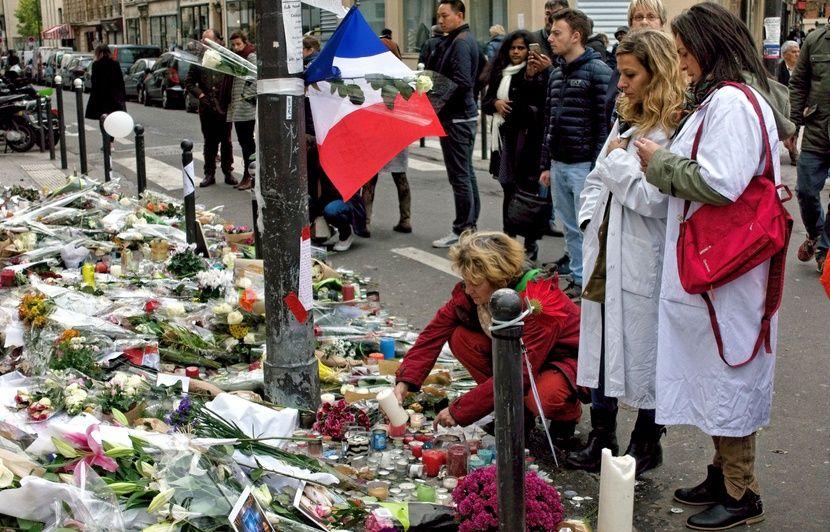 Attentats du 13 novembre : Les juges antiterroristes ont terminé leurs investigations