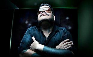 Le rappeur Pato Machete donnera le coup d'envoi du festival jeudi soir au parc du Thabor.