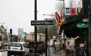 Les boulevards de Bordeaux