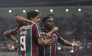 Fluminense reste à l'arrêt à cause de la pandémie