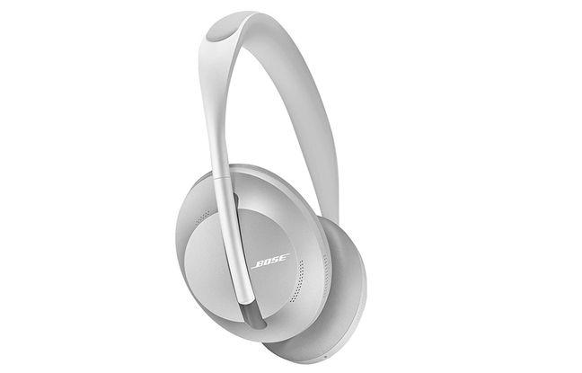 Le casque audio Bose Headphones 700.