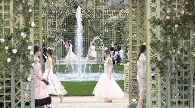 Fashion week: Saurez-vous distinguer les vrais looks de haute couture? Faites le test