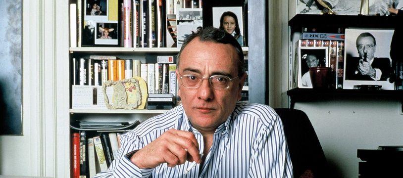 Yves Mourousi en 1994