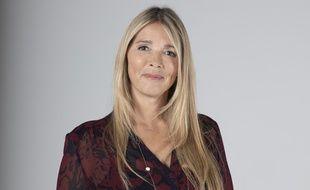 Hélène Rollès incarne Hélène Girard dans les séries AB Production depuis trente ans.