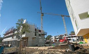 La réussite d'un investissement dans l'immobilier neuf dépend avant tout de la situation du bien.