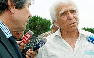 En juin 2011, Christian Iacono avait bénéficié d'une liberté conditionnelle.