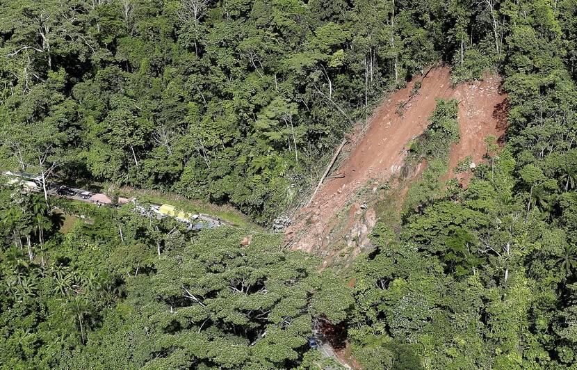 Séisme au Pérou: Un mort et 11 blessés après un fort séisme