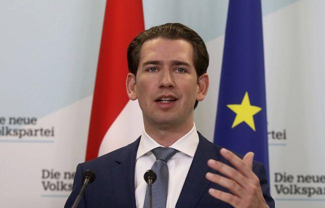 Autriche: Sebastian Kurz peaufine sa coalition avec quatre ministères pour les Verts