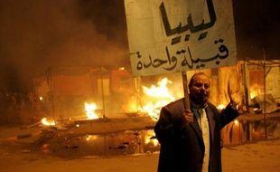 De violents affrontements entre partisans du fédéralisme et opposants à cette option consistant à diviser la Libye en trois régions autonomes, ont fait des victimes à Benghazi (est), a-t-on appris auprès de sources médicales dont les bilans divergeaient.