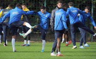 Montpellier, déjà éliminé sans aucune victoire, reçoit Schalke 04 mardi lors de la 6e et dernière journée de Ligue des champions dans un match dont le seul enjeu sera pour les Allemands la première place du groupe, également disputée par Arsenal.