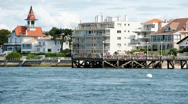 Bassin d 39 arcachon biarritz et le de r en t te des lieux r v s pour une r sidence secondaire - Ile de re lieux d interet ...
