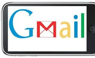 Gmail supporte désormais le mode push sur l'iPhone