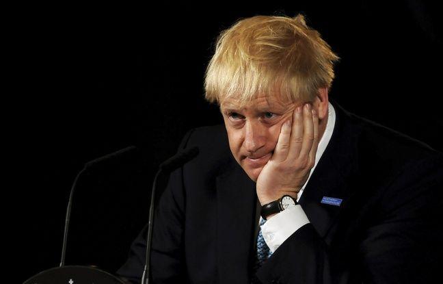 Royaume-Uni: Boris Johnson affaibli au Parlement après une élection locale perdue par les conservateurs