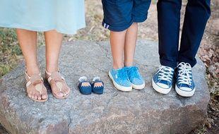 Photo d'illustration d'une famille