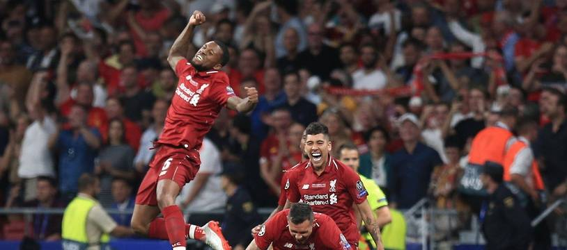 Liverpool, champion d'Europe