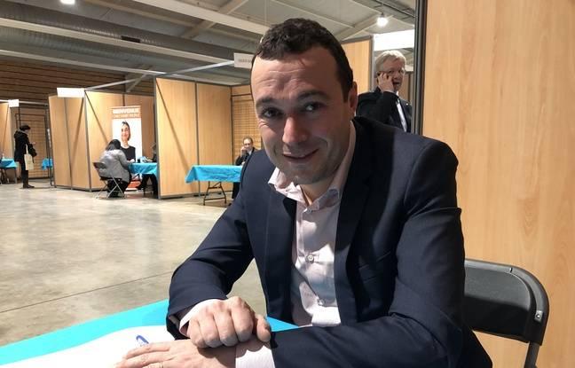 Le maire Raphaël Cognet défend sa politique, notamment les efforts pour améliorer le quotidien des habitants du Val-Fourré.