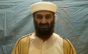 Vidéo d'Oussama ben Laden rendue publique le 7 mai 2011 par le Pentagone.