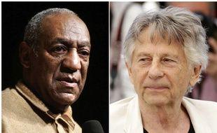 Bill Cosby et Roman Polansky ont été expulsés de l'Académie des Oscars.