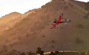 Heaviside, un avion électrique et silencieux qui pourrait remplacer la voiture