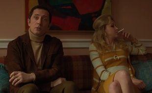 Image extraite de la bande-annonce de «Crisis in Six Scenes».