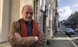 Déjà candidat aux municipales à Rennes en 2014, Pierre Priet avait obtenu 0,96% des voix.