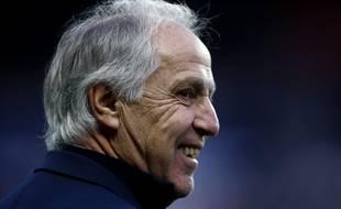 René Girard aura pour mission de maintenir le Paris FC en Ligue 2.