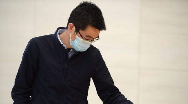 Votre iPhone peut désormais détecter si vous portez un masque