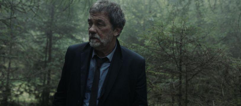 Olivier Marchal joue Pierre Niemans dans la série «Les Rivières pourpres».