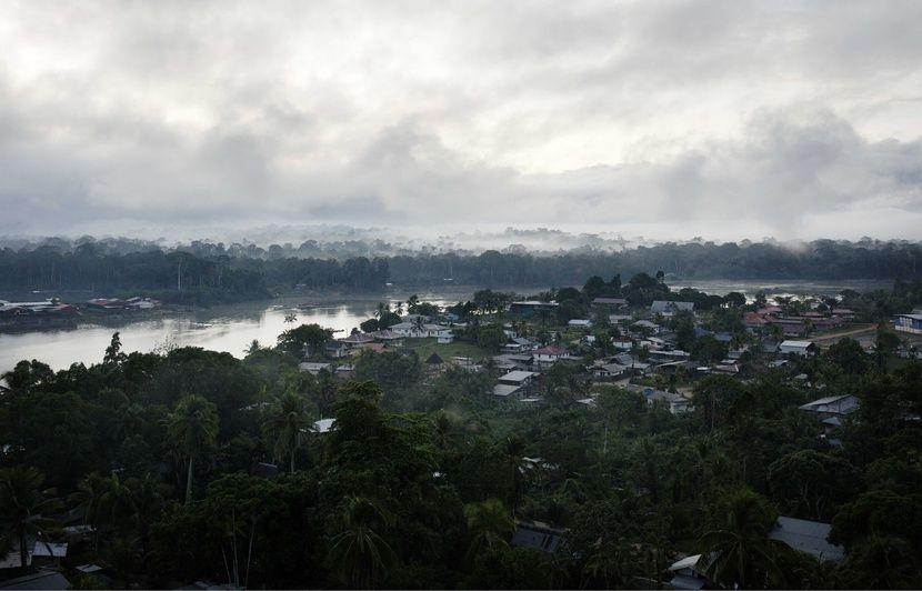 Guyane: Trois morts dans le chavirage d'une embarcation