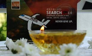 The flight MH370 of the Malaysia Airlines, disappeared in March 2014 with 239 people on board